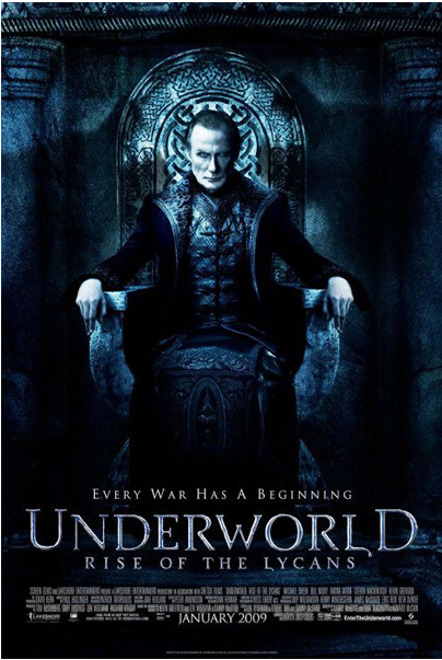 Underworld: Rise of the …