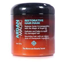 Argan Magic Restorative …
