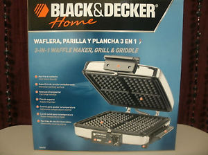 Black and Decker  3 in 1…