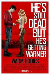 Mandeville films Warm Bodies