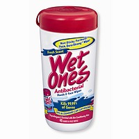 Playtex Wet Ones Fresh S…