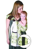Zolowear Pleated Ring Sl…