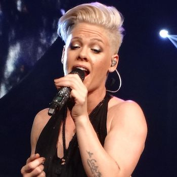 Pink Wants the World To Know…