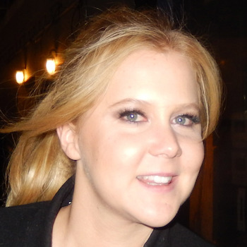 Amy Schumer Wants Fans To Call Her With Adv…