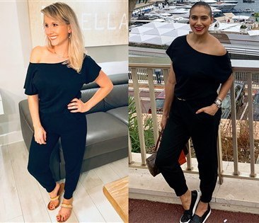 The Little Black Jumpsuit Th…